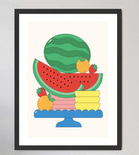 Load image into Gallery viewer, Fruit Stack Art Print