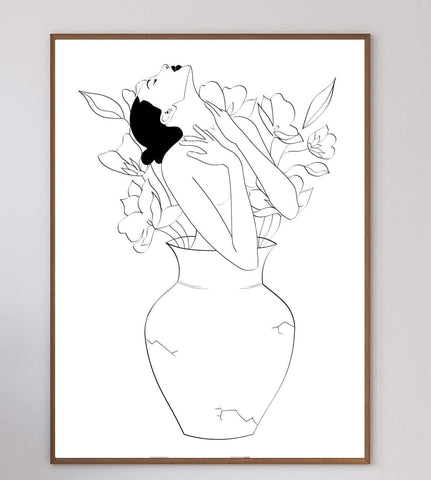Acceptance & Growth Art Print