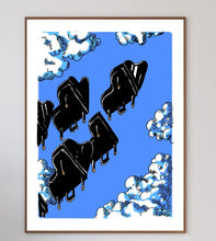 Load image into Gallery viewer, Music Art Print