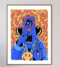 Load image into Gallery viewer, Dizzy Art Print