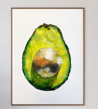 Load image into Gallery viewer, Avocado Limited Art Print