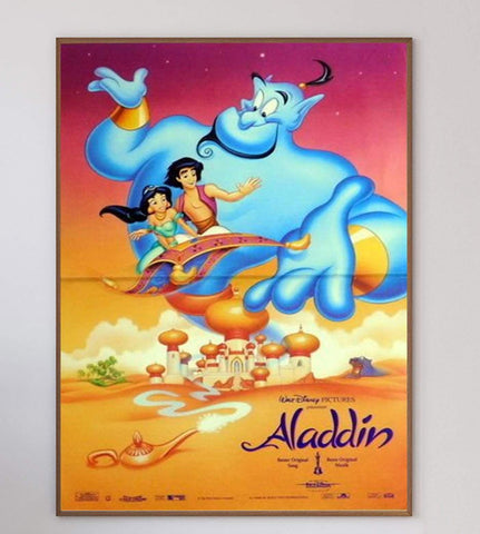 Aladdin (German)