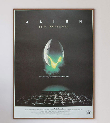 Alien (French)
