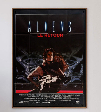 Aliens (French)