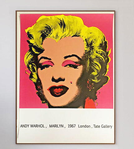 Andy Warhol - Tate Gallery