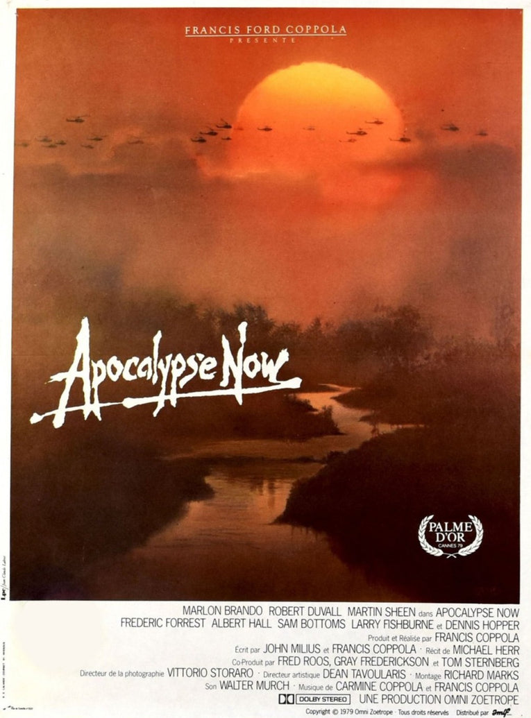 Apocalypse Now (French)
