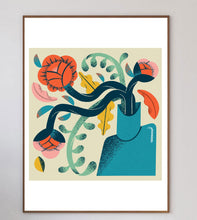 Load image into Gallery viewer, Vase One Limited Art Print