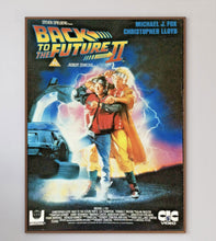 Load image into Gallery viewer, Back to the Future II - Printed Originals