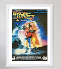 Load image into Gallery viewer, Back to the Future II