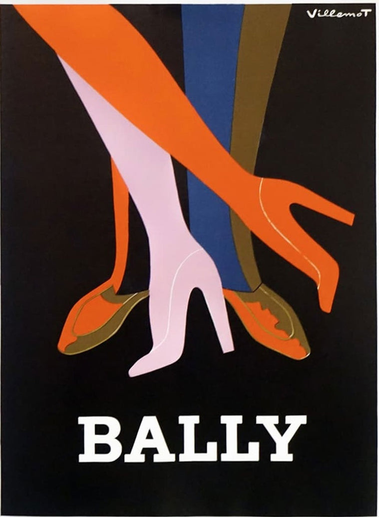 Bally - Shoes