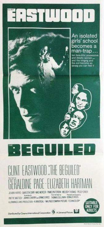 Beguiled - Printed Originals
