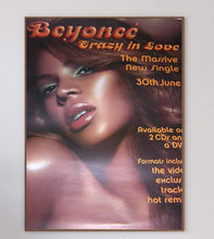 Load image into Gallery viewer, Beyonce - Crazy In Love - Printed Originals