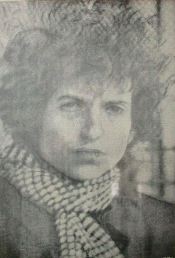 Bob Dylan - Blonde on Blonde - Printed Originals