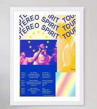 Load image into Gallery viewer, Brockhampton - Stereo Spirit Tour
