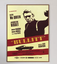 Load image into Gallery viewer, Bullitt (French) - Printed Originals