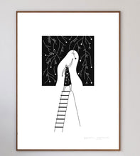 Load image into Gallery viewer, Busqueda Art Print