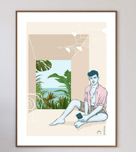 Load image into Gallery viewer, Can Lis Limited Art Print - Printed Originals