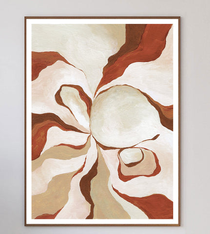Abstract I Limited Art Print
