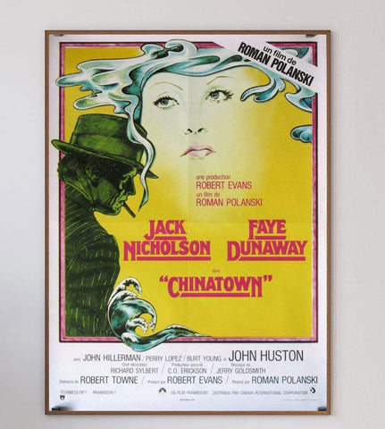 Chinatown (French)