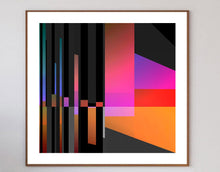 Load image into Gallery viewer, Consonance In Flux Art Print