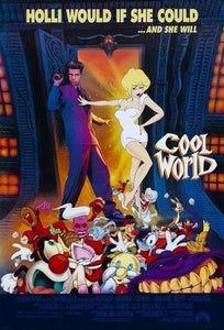 Cool World - Printed Originals