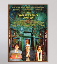 Load image into Gallery viewer, Darjeeling Limited - Printed Originals