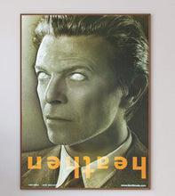 Load image into Gallery viewer, David Bowie - Heathen - Printed Originals