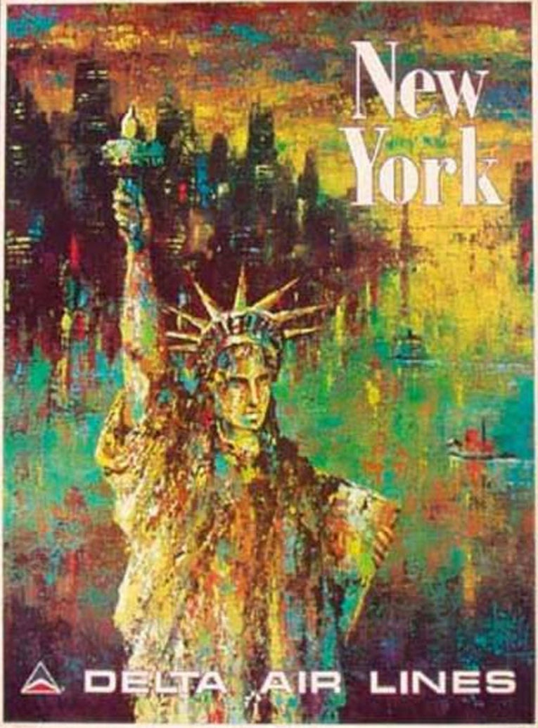 New York - Delta Air Lines