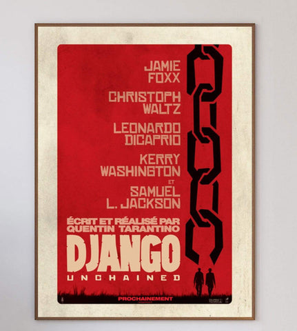 Django Unchained (French)