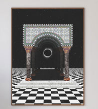 Load image into Gallery viewer, Eclipse Limited Art Print - Printed Originals