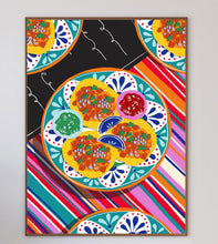 Load image into Gallery viewer, El Mariachi Tacos Limited Art Print - Printed Originals