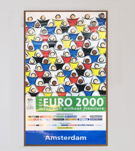Load image into Gallery viewer, Euro 2000 Amsterdam