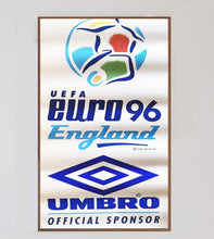 Load image into Gallery viewer, Euro 96 England