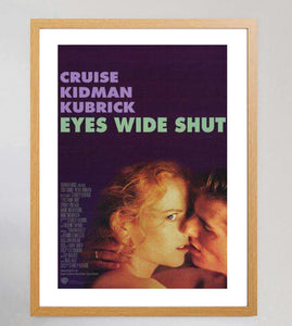 Eyes Wide Shut - Printed Originals