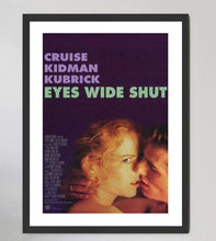 Load image into Gallery viewer, Eyes Wide Shut - Printed Originals