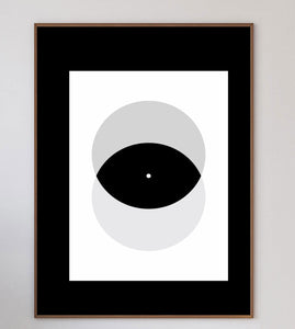Focus Limited Art Print - Printed Originals