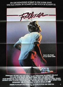 Footloose (German) - Printed Originals