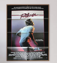 Load image into Gallery viewer, Footloose (German) - Printed Originals