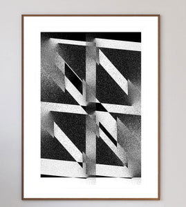 Frames Limited Art Print