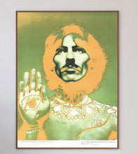Load image into Gallery viewer, George Harrison - Richard Avedon - Printed Originals