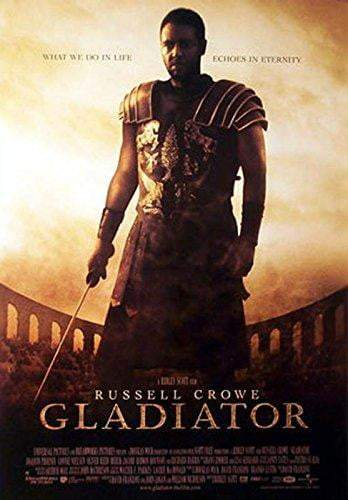Gladiator - Printed Originals