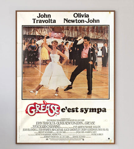 Grease (French)