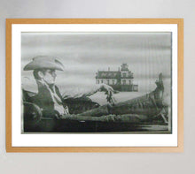 Load image into Gallery viewer, James Dean Giant - Printed Originals