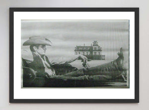 James Dean Giant - Printed Originals