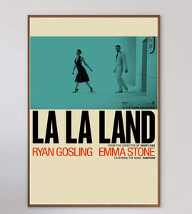 La La Land - Printed Originals