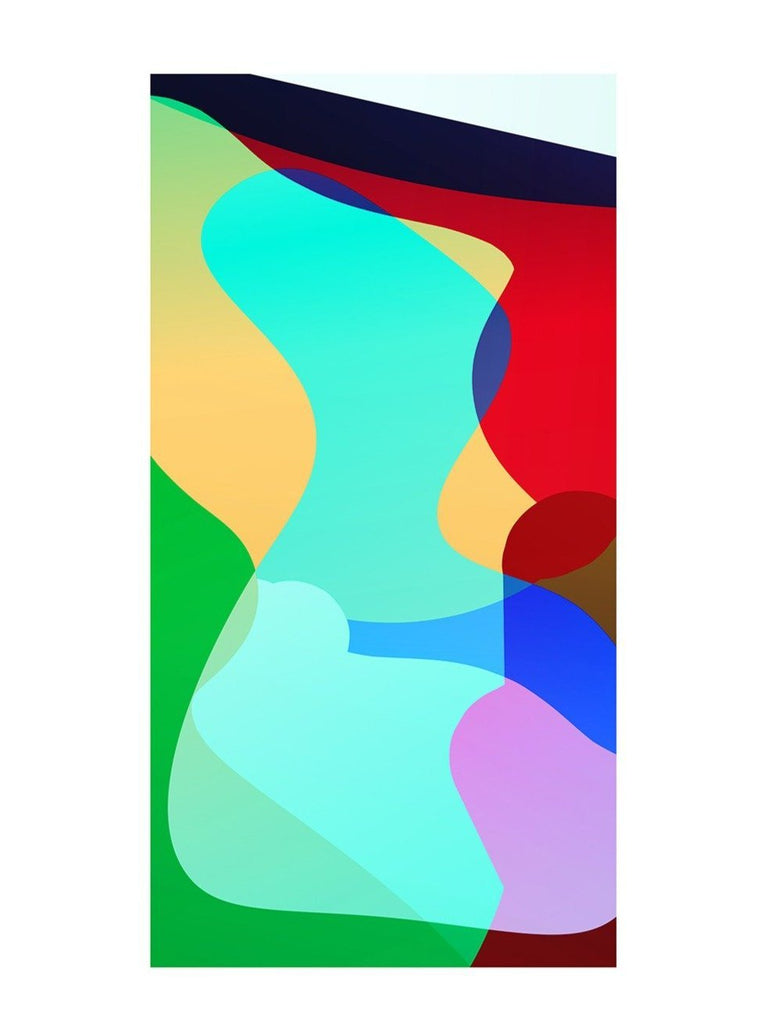 Lava Lamp Dreams Limited Art Print - Printed Originals