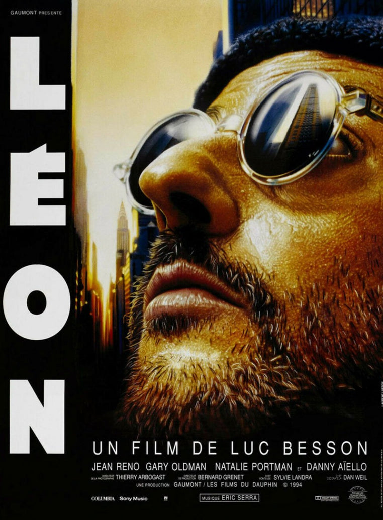 Léon: The Professional (French)