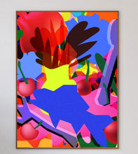 Load image into Gallery viewer, Still Life With Fish Limited Art Print