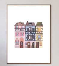 Load image into Gallery viewer, Colmar Limited Art Print