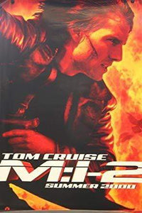 Mission Impossible 2 - Printed Originals